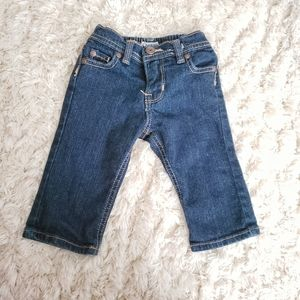 🦄 3 for $25 Oshkosh denim pants size 9 month